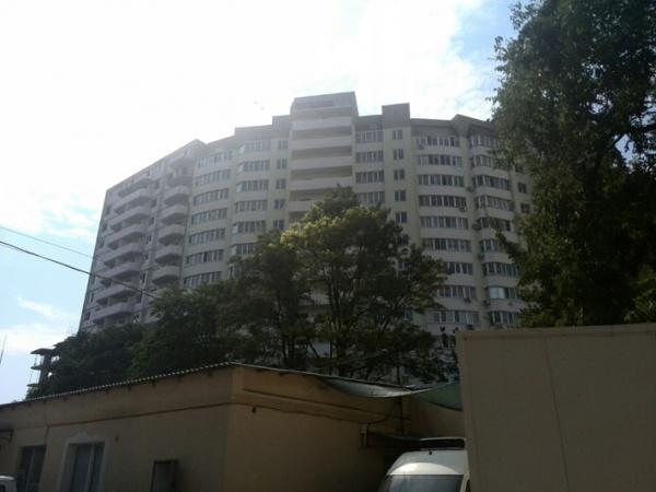Жилой комплекс Одесский, фото номер 6